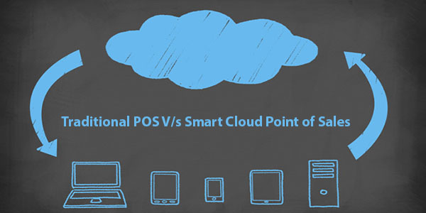 Smart Cloud Point of Sales