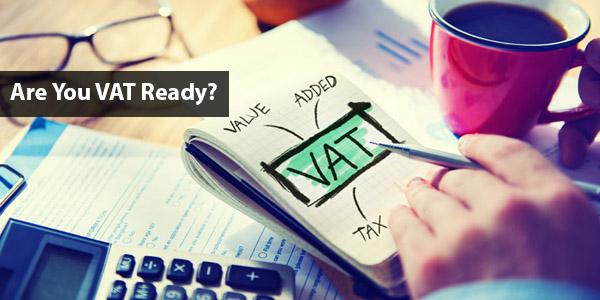 VAT Ready System