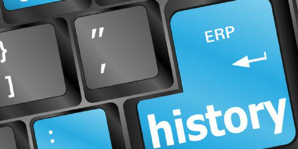 history-ERP