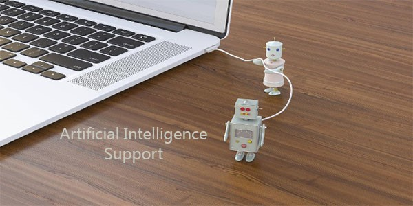 AI-support