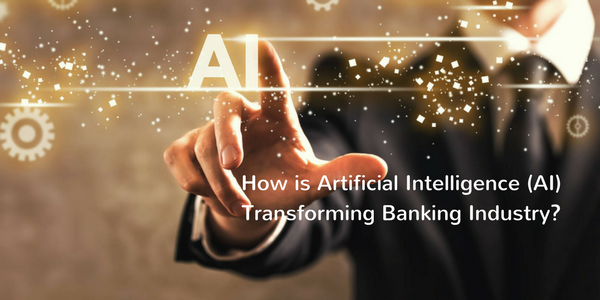 Artificial Intelligence (AI) Transforming