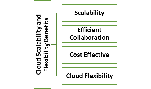 Cloud Scalability and Flexibility