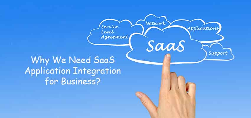 SaaS Application Integration
