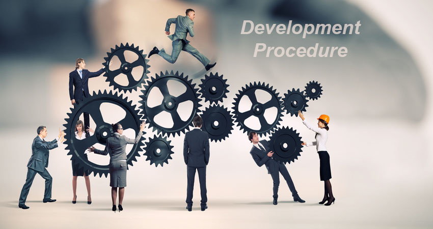 Development Procedure