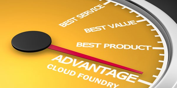 CloudFoundryAdvantages