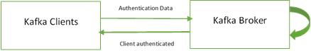 SSL/SASL Authentication