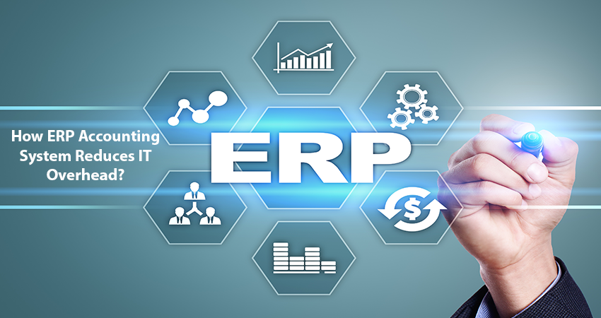 ERP Accounting System