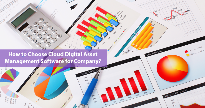 Cloud Digital Asset Management