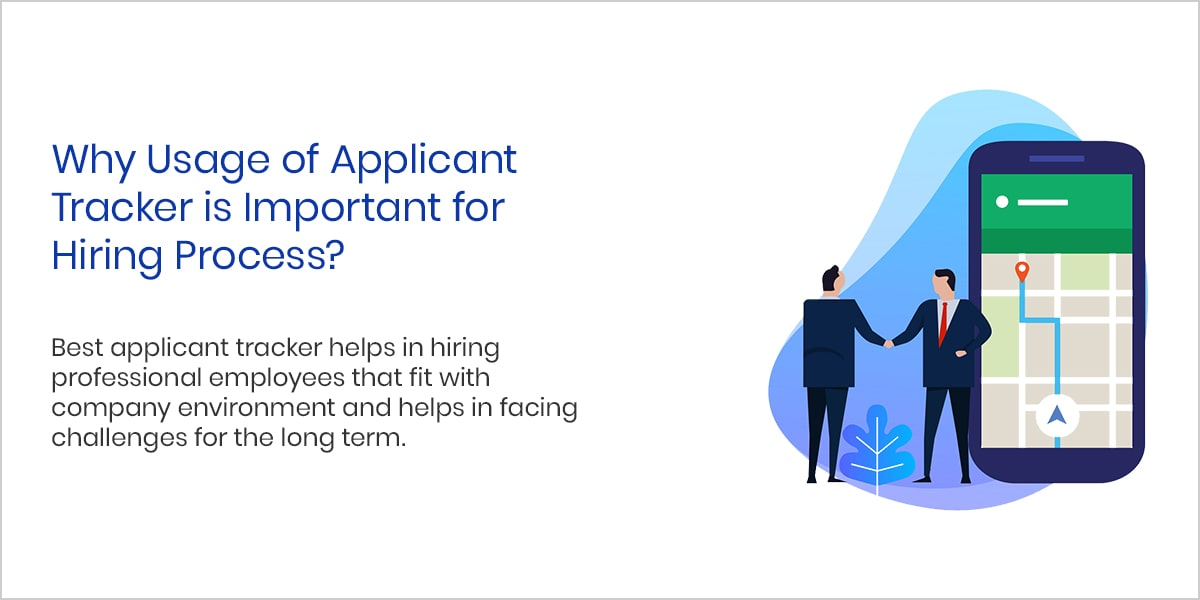 Why Usage of Applicant Tracker is Important for Hiring Process