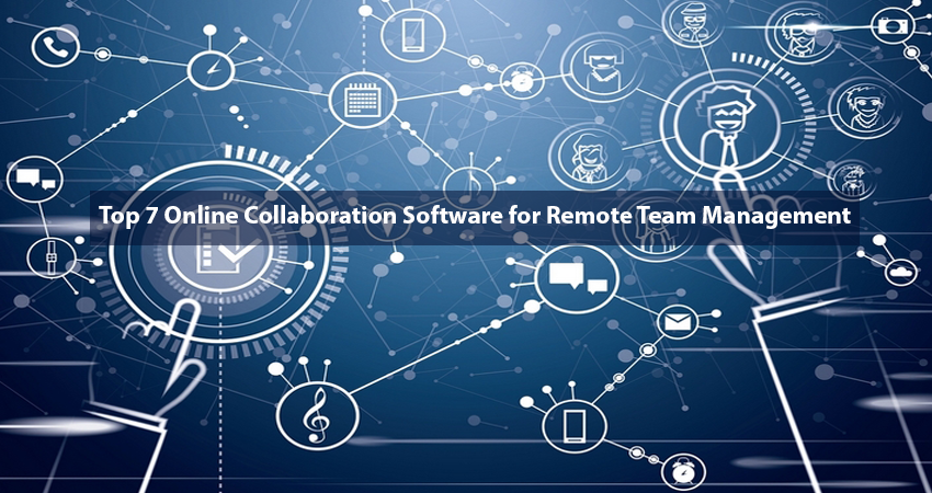 Mahor Technology Management: Top 7 Online Collaboration Software For Remote Team