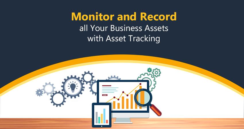 Asset Tracking Software