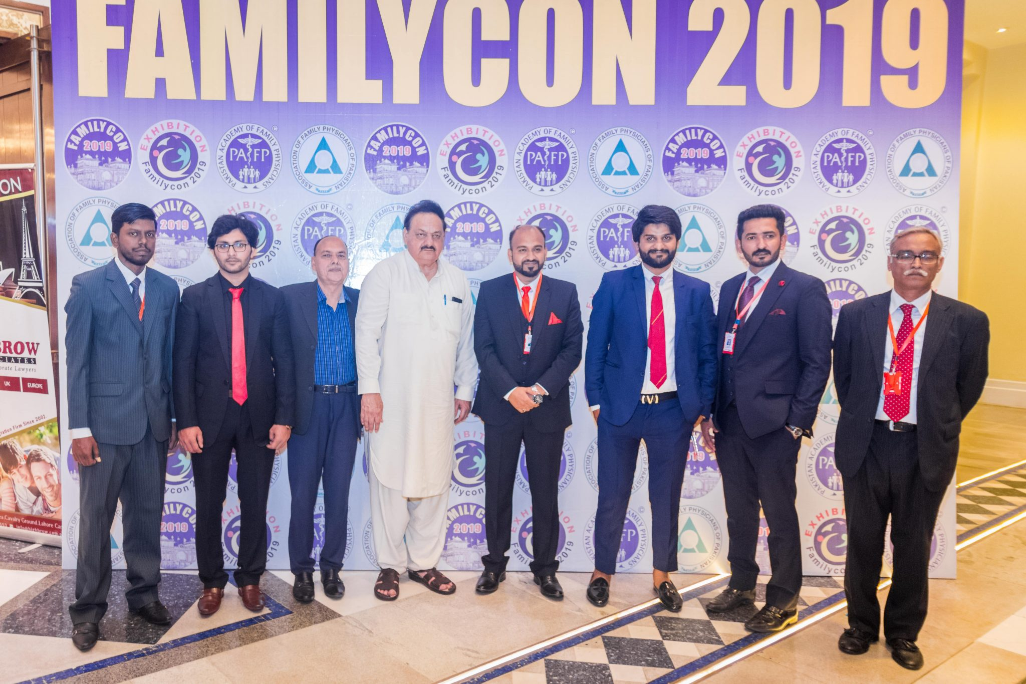 "eCare HIS Software Launch In ""FamilyCon2019"" by SolutionDots Systems"