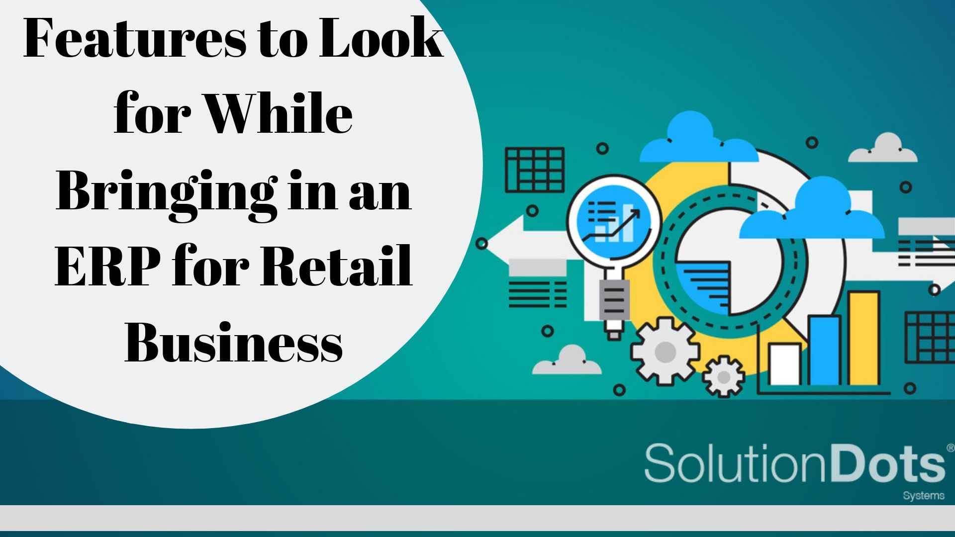 retail erp systems