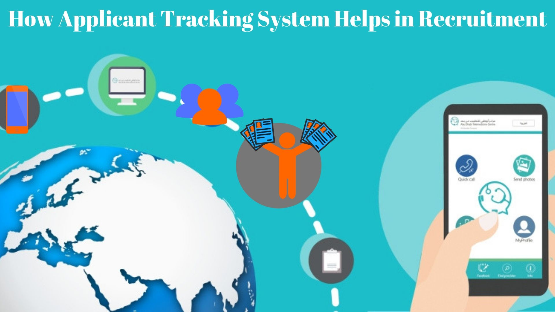 application tracking system