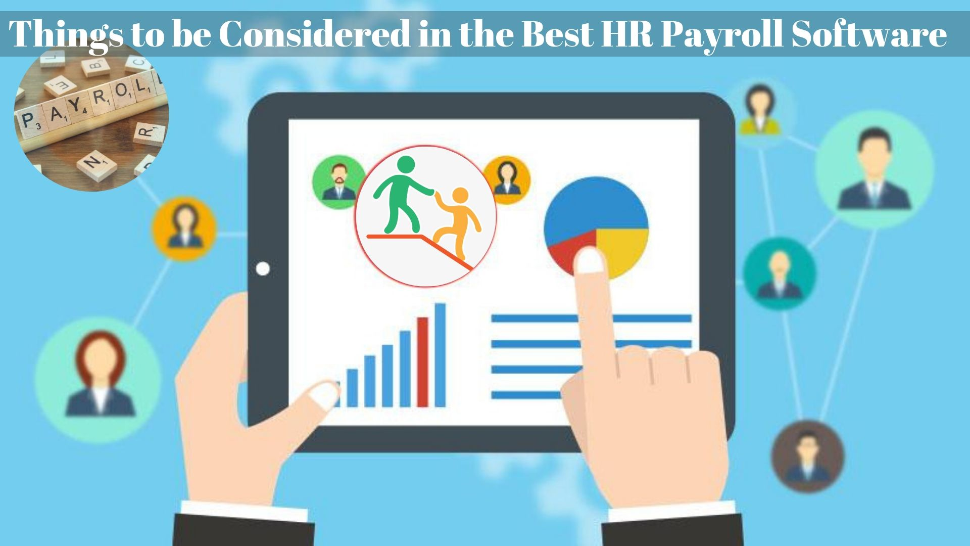 Best HR Payroll Software