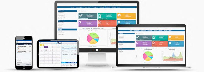 BusinessCloud ERP