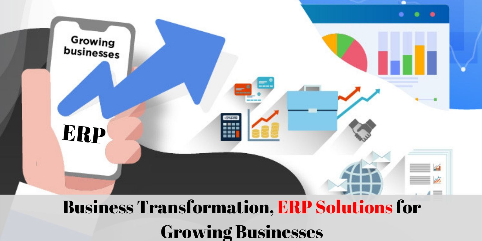 ERP solutionts