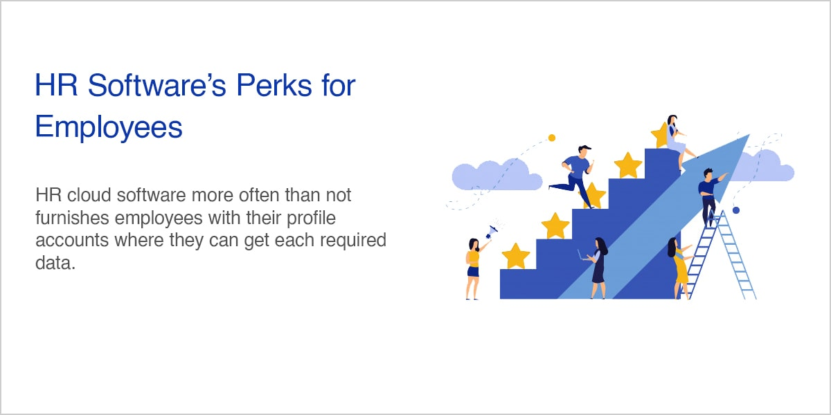 HR Software's Perks for Employees
