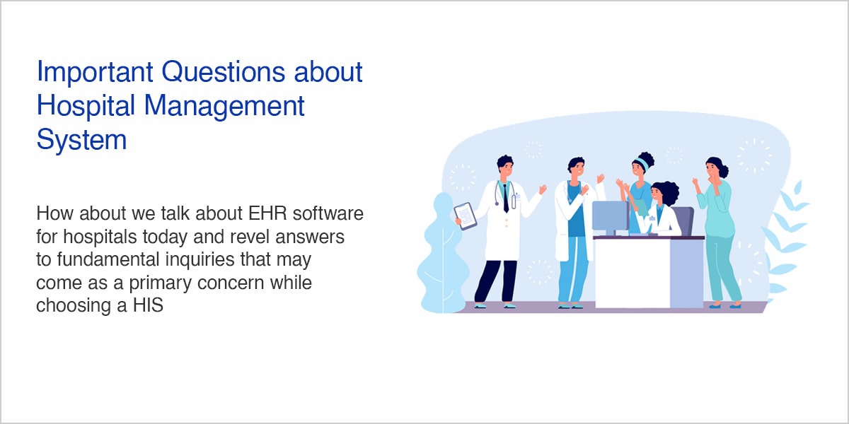 Important Questions about Hospital Management System