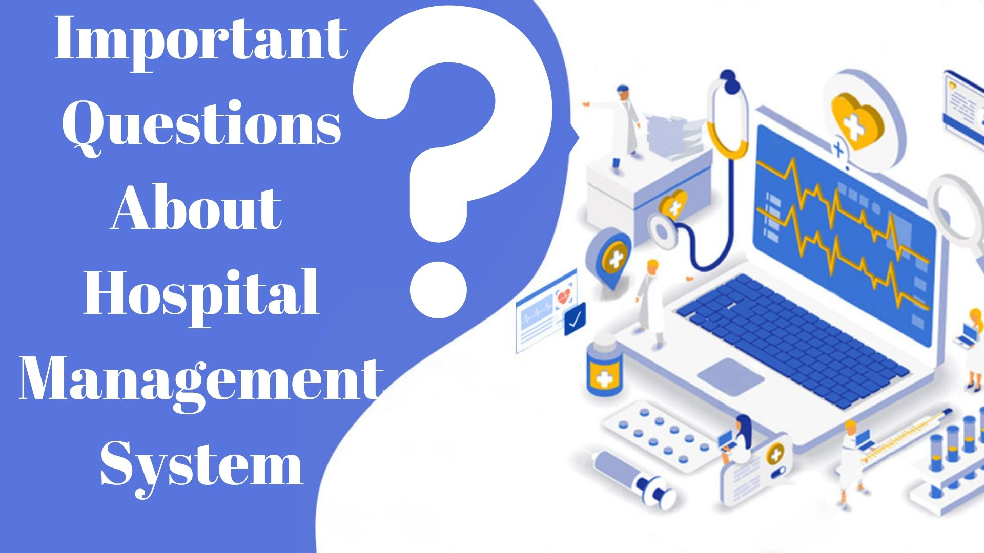 EHR software for hospitals