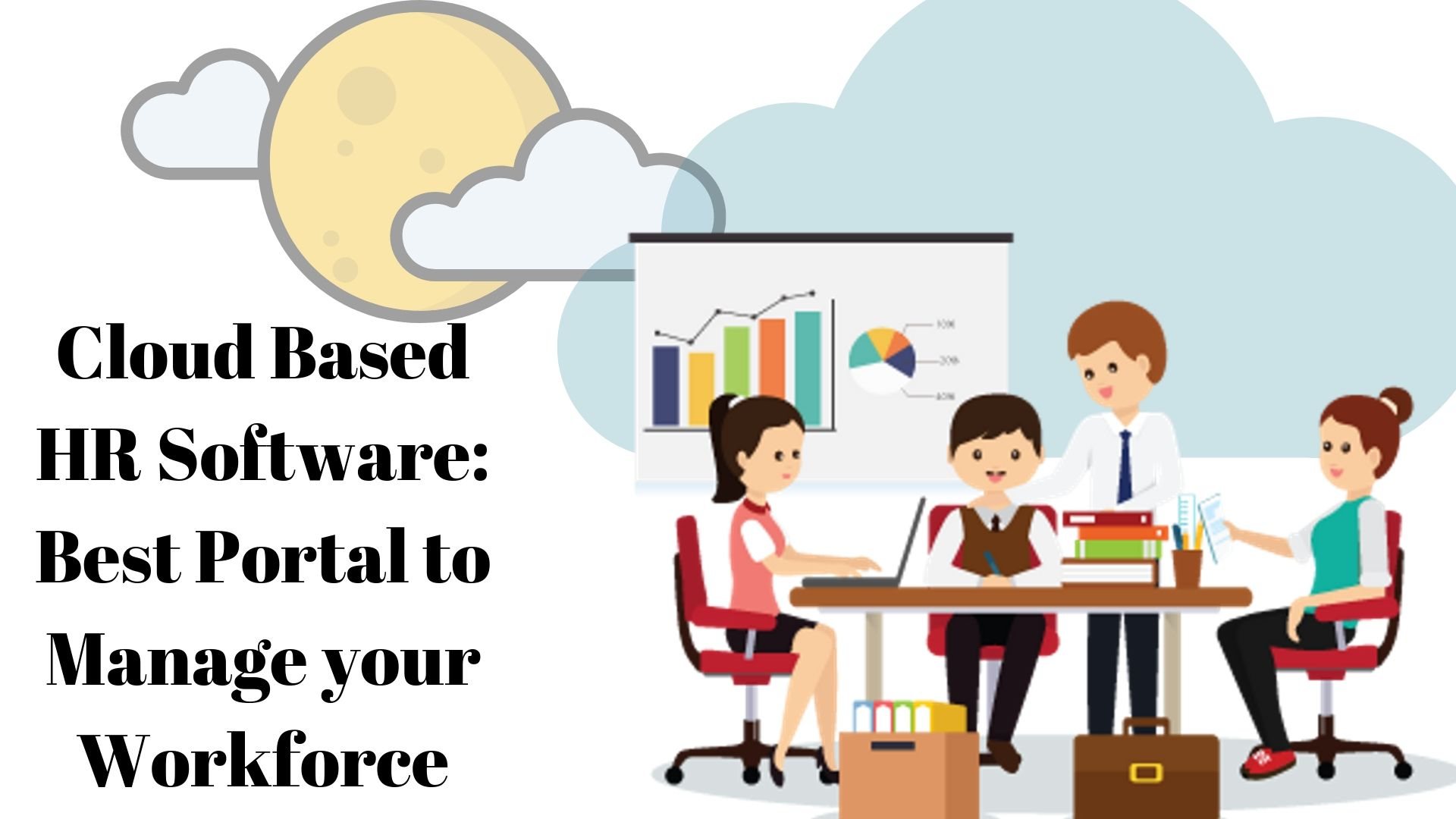 cloud based hr software