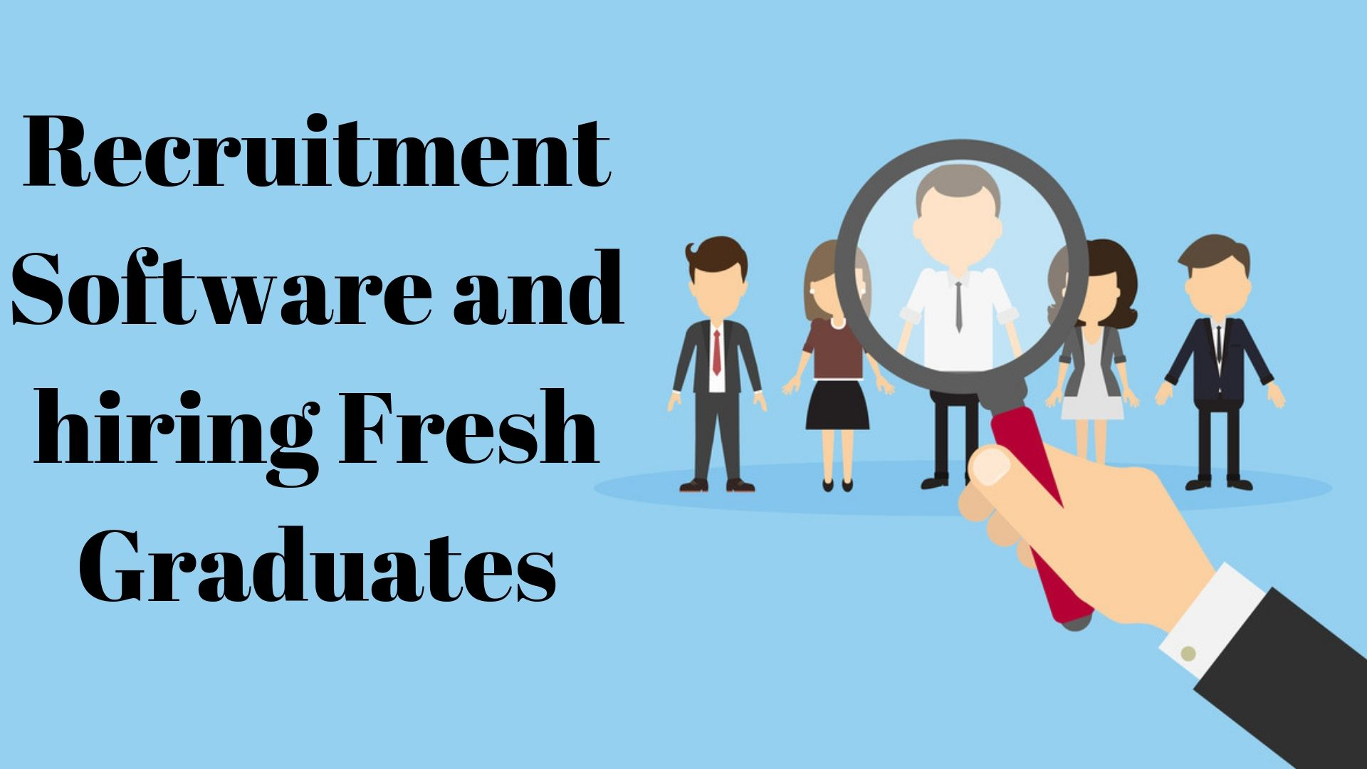 best recruitment software