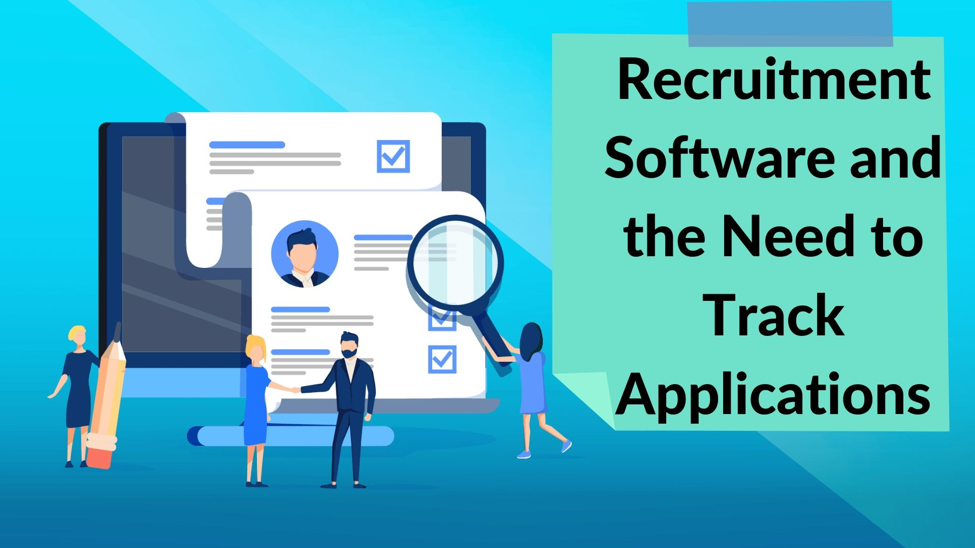 recruitment software