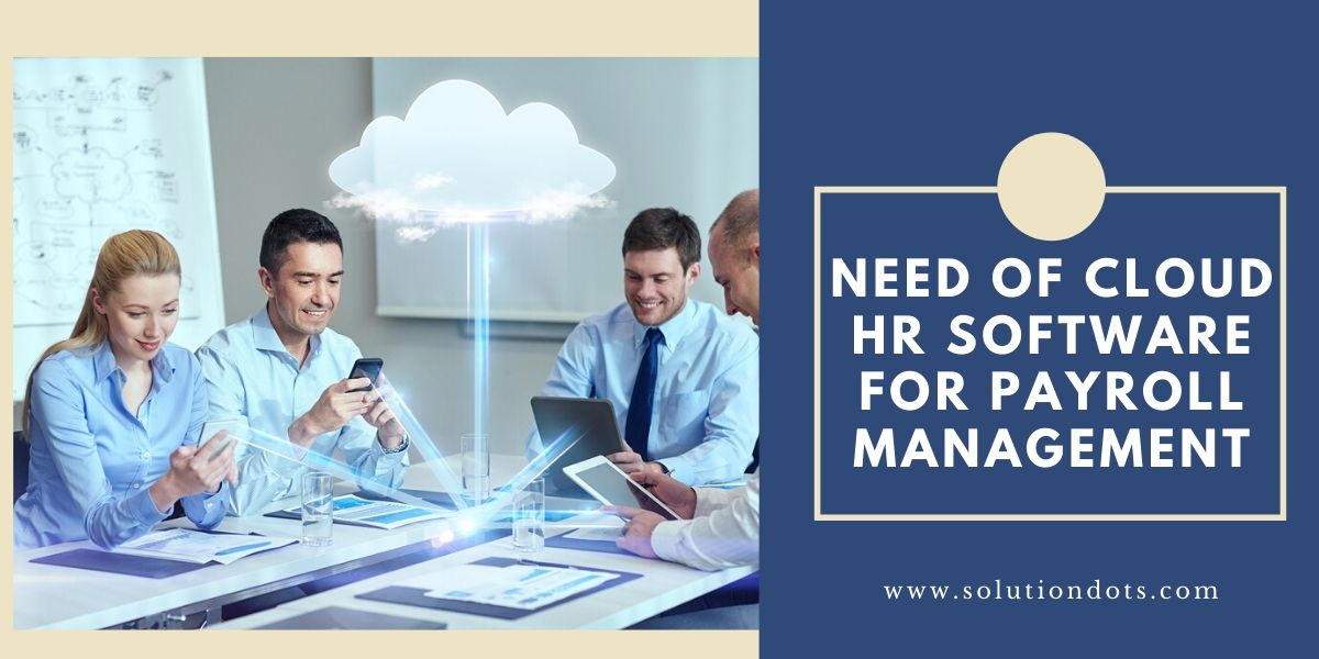 cloud hr software