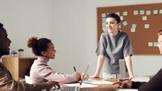Midsize Business ERP